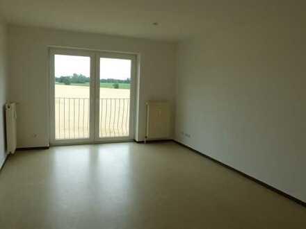 Geräumige 3-Raum Wohnung mit Blick über die Felder von Kyritz!!!