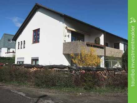 +++Sonnig Wohnen mit Terrasse+++