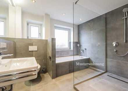 Geis | Neu Sanierte Maisonette-Wohnung im schönen Pfersee an der Wertach!
