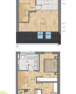 Exklusives, neuwertiges 5-Zimmer-Reihenhaus mit 2 Bädern und Garten in Neufahrn bei Freising