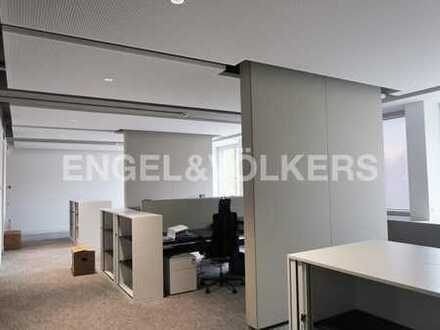 E&V: Hochwertige Loft Büros in kreativem Umfeld