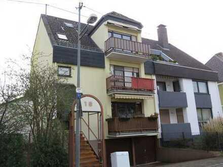 Sehr schöne Wohnung im Dreifamilienhaus in gesuchter Wohnlage von LU-Oppau