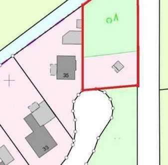 Uplengen- Oltmannsfehn - Großzügiges Baugrundstück in Siedlungslage