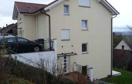 Außergewöhnlich schöne 3-Zimmer-Wohnung in Daisendorf bei Meersburg