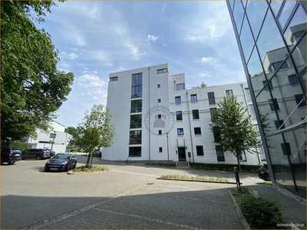 IVB # 3-Zimmer-Eigentumswohnung vis-à-vis Schloss Rahe