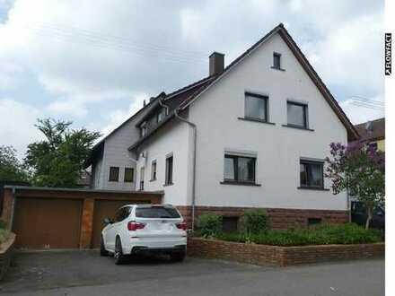 Wohneigentum in Schloßau!
