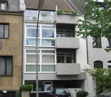 3-Zimmer Maisonettewohnung in Lindenthal mit Terrasse und Garten (Alleinnutzung)