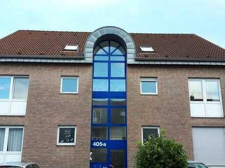 Geräumige Erdgeschosswohnung in guter Lage