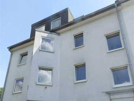 Pfiffige Architektur: Gemütliche ETW in ruhiger Lage von Essen-Altendorf !