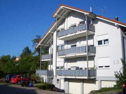 3-Zimmer Wohnung 75 qm Neubaugebiet in schöner Aussichtslage