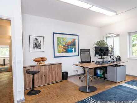 Top-renovierte Büro-/Praxisräume in Zentrumsnähe