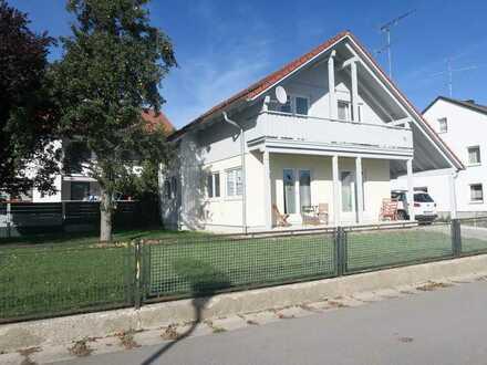 Herrliches Einfamilienhaus in Niederalteich