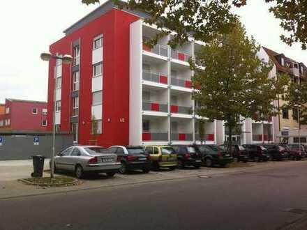 Studenten-Appartement 11 (1.OG)