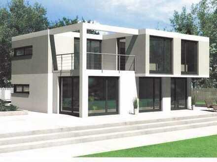 Architektenhaus mit dem gewissen Etwas