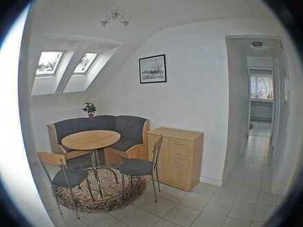 Edle DG-Wohnung in Bissingen/T