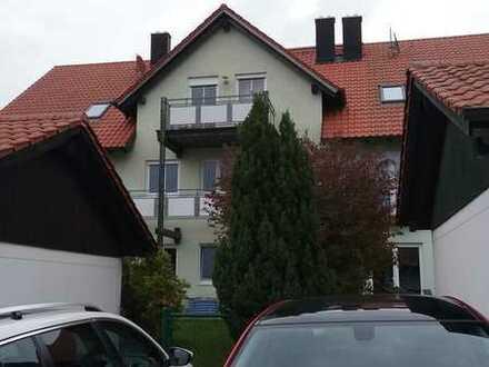 2 Zimmerwohnung in Geltendorf