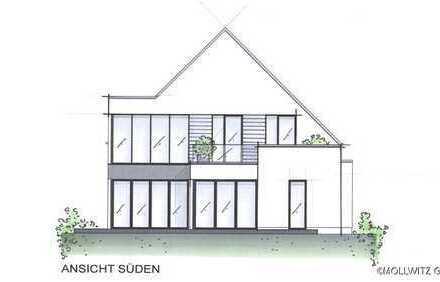 Wertiges Einfamilienhaus auf tollem Südgrundstück in Sackgassenlage