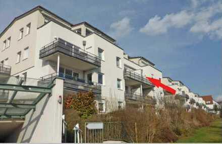 Attraktive 3-Zimmer-Wohnung mit Balkon und EBK in Bad Abbach