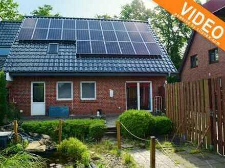 Höchste Zeit für Eigentum! Junge Doppelhaushälfte in schöner Randlage von Recke-Steinbeck