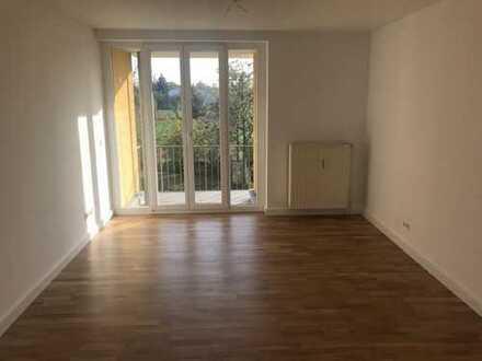 Stilvolle, modernisierte 2-Zimmer-Wohnung mit Balkon, Einbauküche und Stellplatz in Potsdam