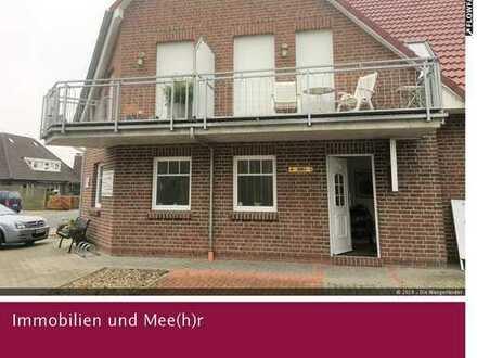 *** Ebenerdige Seniorengerechte Wohnung an der friesischen Nordeeküste***