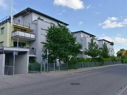 Erstklassige 3 Zimmer Wohnung in Citylage mit großer Terrasse und Aufzug