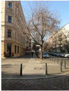 Großes Zimmer(24 qm2) im Herzen des Prenzlauer Berg ! (Kollwitzplatz)