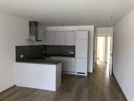 NEUBAU Erstbezug: 3 Zimmer Wohnung mit Einbauküche, EG - 1.OG - 2.OG