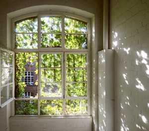 LOFT / Atelier - Klassiker anno 1900 - einzelstehend, ruhig im Innenhof gelegen