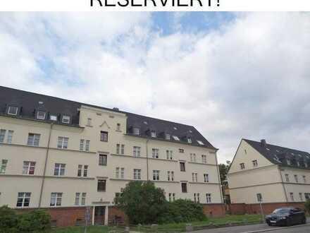 Reserviert! Neue Einbauküche & Balkon - top gepflegt - super vermietet!