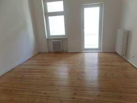 ***Kultiviert wohnen*** Ausgesuchte 2-Zimmer-Gründerzeit-Wohnung im Erstbezug nach Sanierung!