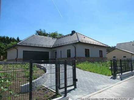Einfamilienhaus in Hermsdorf zu vermieten!