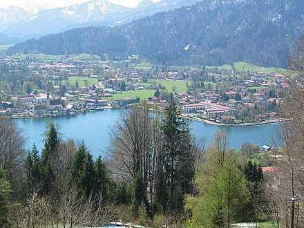 2 kleine Waldgrundstücke für Hobby/Freizeit (auch einzeln) in Traumlage am Leeberg (Tegernsee)