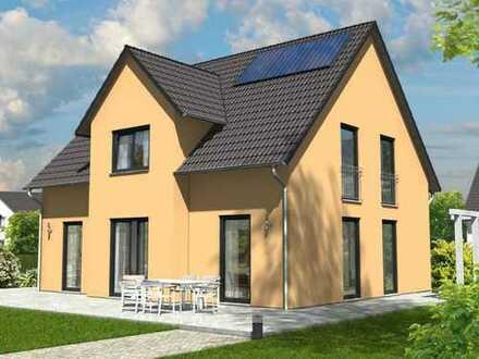 Das Haus für die ganze Familie in Niederwiesa-Braunsdorf