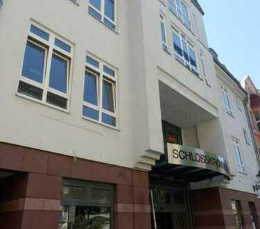 Einzelhandels- und Büroflächen in der Schlosskirchpassage