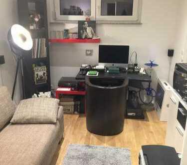 1 Zimmerwohnung in zentraler Lage im Neubau