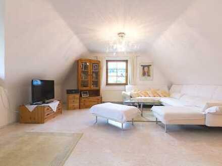 Möblierte 2-Zimmer-Wohnung in idyllischem Umfeld!
