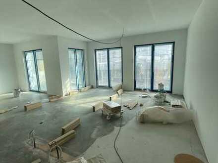 GODELSBERG Hochwertige 3,5 Zi Whg. mit 2 Balkonen ab 01.06.2021 zu vermieten