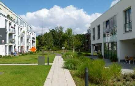 Rollstuhlgerechte 2-Zi.-Senioren-Wohnung im EG - www.avila-wohnpark.de