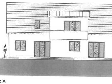 4 Zimmer ETW im EG + OB auf 2 Ebenen mit eigenem Gartenanteil 1a Wohnlage