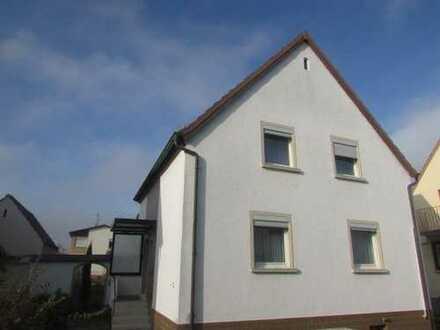 RESERVIERT !!! LEBE FREI !! Freistehendes Einfamilienhaus mit tollem Grundstück !!
