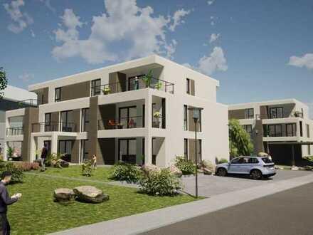 """Sichern Sie sich eine tolle Wohnung im """"Osterbach Garten"""" - Oberkirchen"""