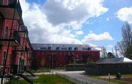 Wunderschöne 5-Zimmer-Wohnung mit Blick bis zum Lerchenberg