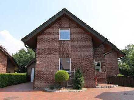 Gepflegtes Einfamilienhaus mit Einliegerwohnung in Bocholt-Barlo