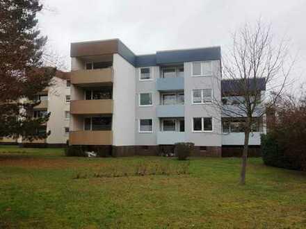 Schöne Wohnung mit Balkon in H-Oberricklingen !