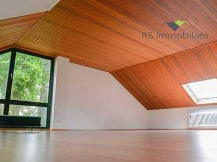 Tolle Dachgeschosswohnung in 1A Lage von Aurich!