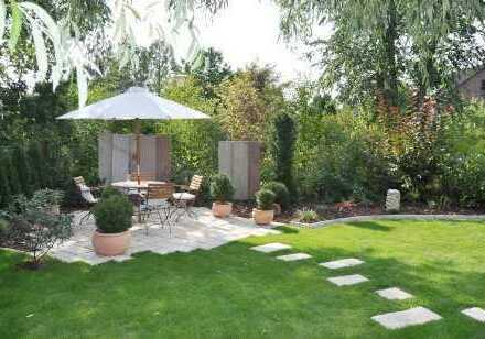 Familienfreundliches Einfamilienhaus mit Garten