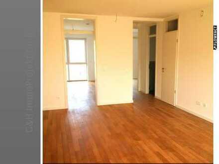Hochmoderne 6 Zimmer Dachgeschosswohnung in Bonn - Friesdorf