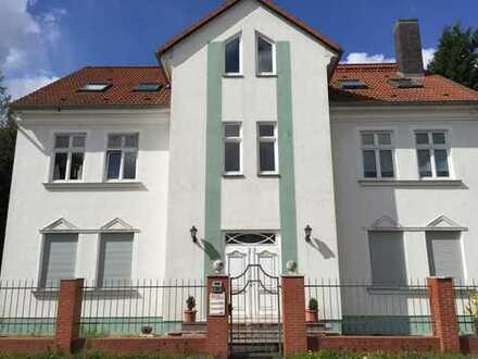 Exklusives Dachgeschoss in Wustermark OT Priort