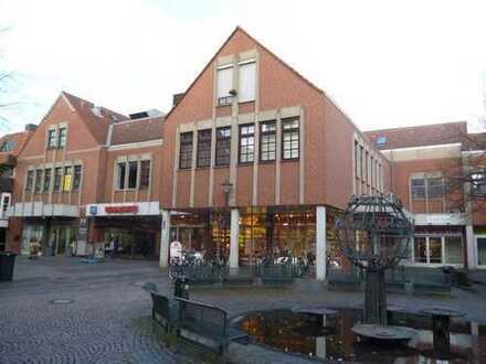 Gut vermietetes City Kaufhaus im Herzen von Werne zu verkaufen!